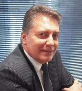 Eric LAMOURET - Président du SYCRA