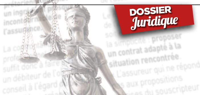 Sycra contre Legal & General