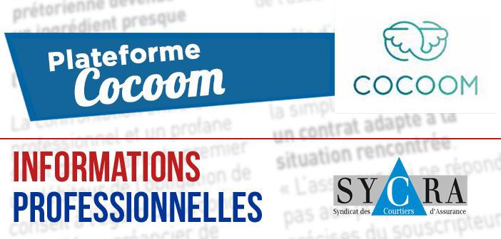 Plateforme Cocoom